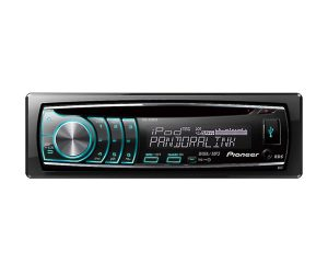 Pioneer DEH-6300UB Car CD Receiver