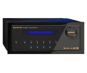 Audiocontrol Maestro M3 Home Theater Processor