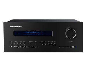 Audiocontrol Maestro M5 Home Theater Processor