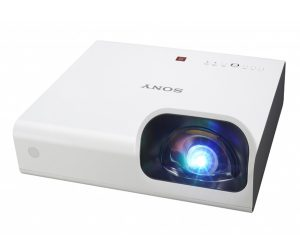 SONY VPL‐SW235 WXGA Wireless 3LCD Projector