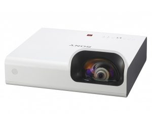 SONY VPL-SW225 2600 Lumens Wireless Projector
