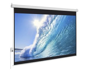 100 inch Diagonal Projection Screen