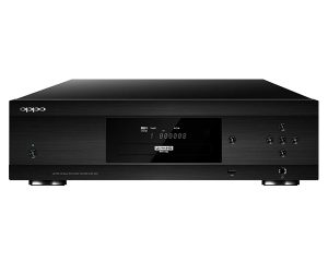 OPPO UDP-205 Blu-Ray Disc Player