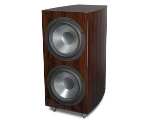 RBH SV-1212P, Powered Subwoofer, Home Theater Subwoofers, Home Subwoofers