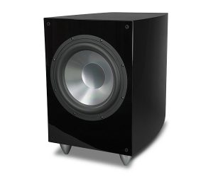 RBH SV-12NR, Passive Subwoofer, Home Theater Subwoofer, Home Subwoofers