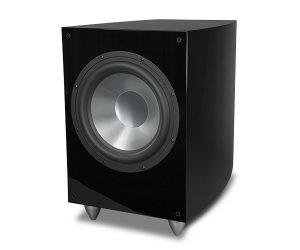 RBH SV-12P, Powered Subwoofer, Home Audio Subwoofers, Home Subwoofers