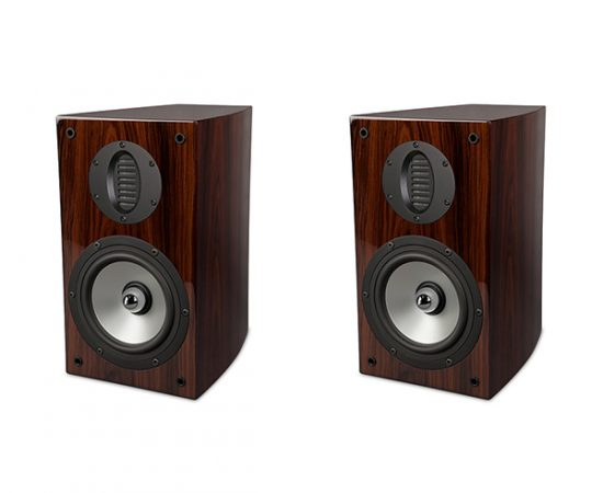 RBH SV-61, Bookshelf Speakers, Surround Speakers, Home Audio Speakers