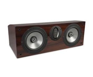 RBH SV-661C, Center Channel Speaker, Home Theater Speakers, Home Speakers