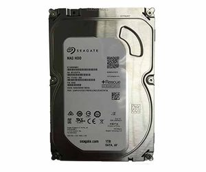 Seagate ST1000VN001 Internal Hard Drive