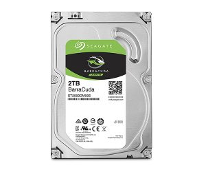 Seagate ST2000DM006 2TB Internal Hard Drive
