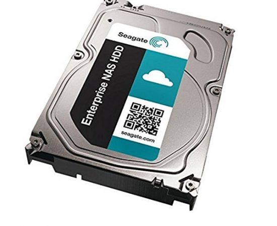 Seagate ST4000VN0001-20PK Internal Hard Drive