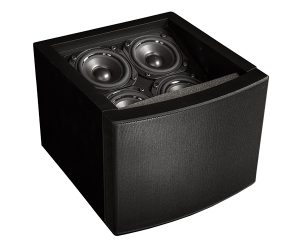 Triad InRoom Silver Height Module Speaker Systems (Painted Finish)