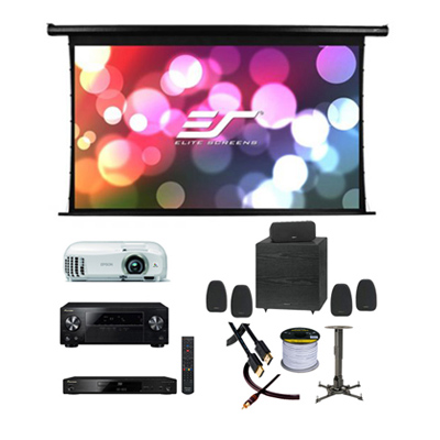 basic-home-theater-cinema-package