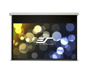 Elite Screens SPM110H-E12 Projector Screen