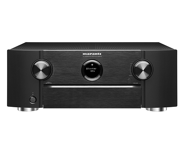 Marantz SR6012, Audio Video Receivers, Surround Sound Receiver
