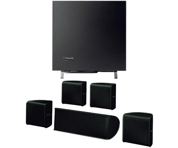 how to turn on 5.1 surround sound