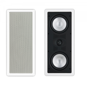 RBH-MC-616-In-wall-LCR-Speaker