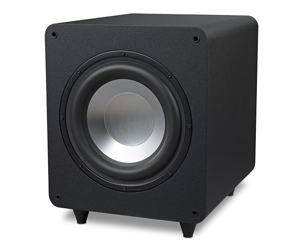 RBH S-10, Powered Subwoofer, Home Theater Subwoofers, Home Subwoofers
