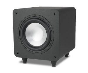 RBH S-8, Active Subwoofer, Home Audio Subwoofers, Home Subwoofers
