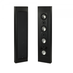 RBH SI-6100 In-Wall-LCR Speaker