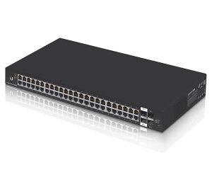 Ubiquiti ES-48-LITE Managed Gigabit Switch