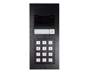 Control4 C4-DS2SMKP-BL Door Station (Black)