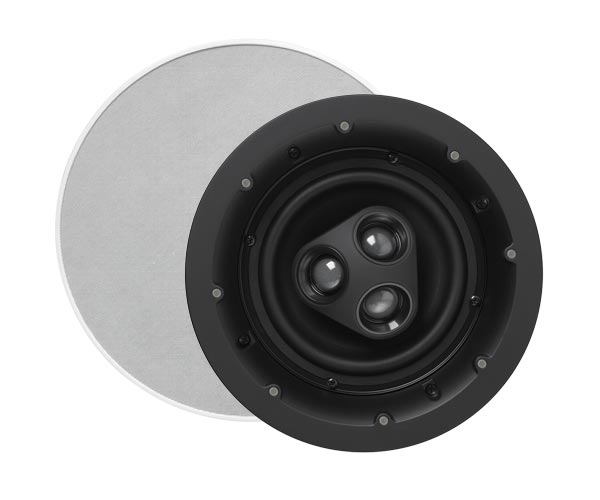 NHT iC2-ARC, Ceiling Speaker, In-Ceiling Speaker, Home Cinema Speakers