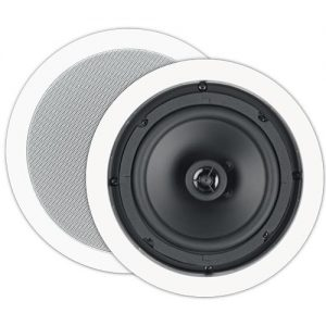 RBH A-600, In‑Ceiling Speaker, Home Theater Speakers, Home Speakers