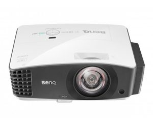 BenQ DX832UST Ultra Short Throw Projector
