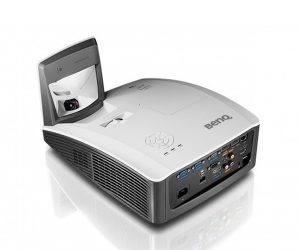 BenQ MH856UST Ultra Short Throw Projector