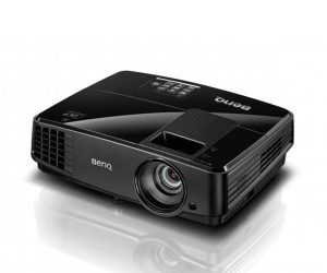 BenQ MS506 Corporate and Education Projector-1