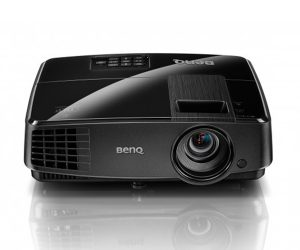 BenQ MS506 Corporate and Education Projector