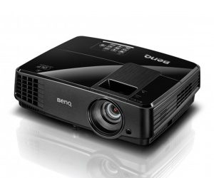 BenQ MS506P Corporate and Education Projector