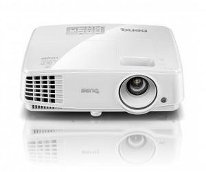 BenQ MW529 Corporate and Education Projector