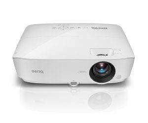 BenQ MW533 Corporate and Education Projector-1