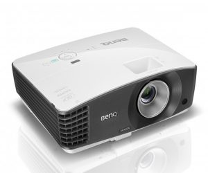 BenQ MW705 Corporate and Education Projector-1