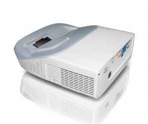 BenQ MW883UST Ultra Short Throw Projector-1