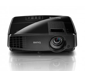 BenQ MX507P Corporate and Education Projector