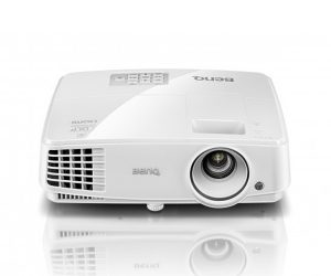 BenQ MX528P Corporate and Education Projector