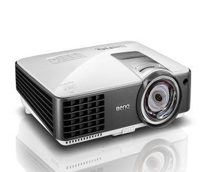 BenQ MX806ST Short Throw Projector-1