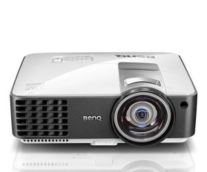 BenQ MX806ST Short Throw Projector