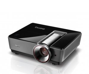 BenQ SU931 Corporate and Education Projector-1