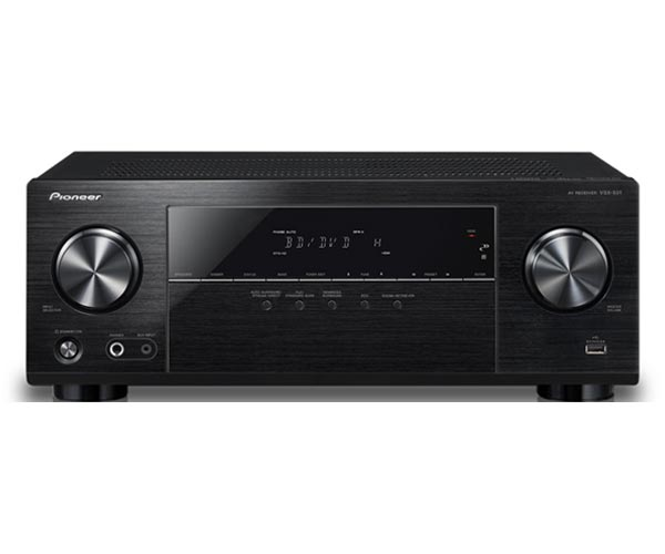 Pioneer VSX-531 Audio Video Receiver