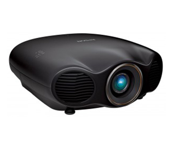 Epson LS Laser Projector with HDR and 4K Enhancement