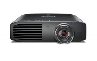 Panasonic Home Cinema Projectors, Dedicated Cinema Room, Home Cinema Room