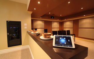 Smart Lighting, Home Automation, Automated Lighting, Wireless Lighting