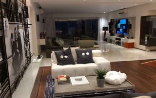 Home Automation, Smart Lighting, Dedicated Home Cinema, Multi-Zone Audio