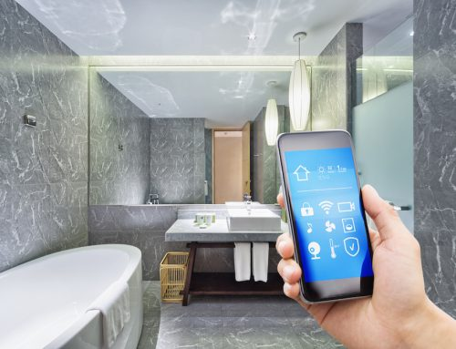 These High-tech gadgets for your bathroom are sure to amaze you!