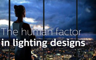 Human Centric Lighting