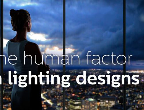 Improve Your Overall Well-Being With Human Centric Lighting